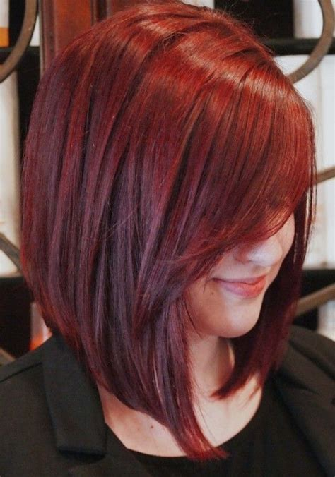 fusions done on inverted bob 37 best inverted bob haircuts images on pinterest short