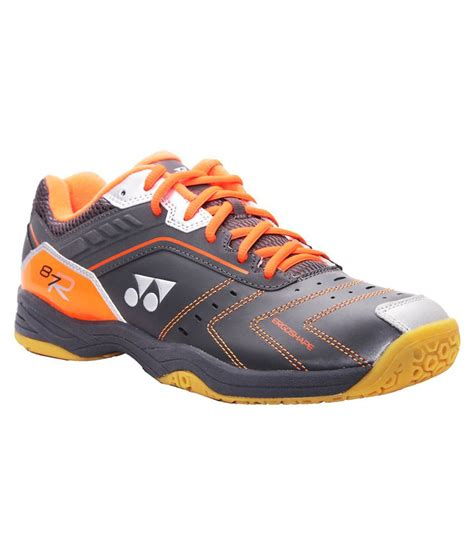 yonex running shoes yonex gray badminton sports shoes price in india buy