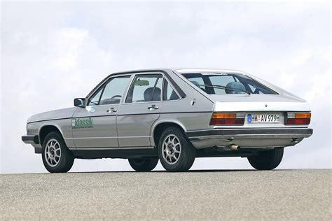 Audi Typ 43 by Die Deutschen Autos Der 70er Bilder Autobild De