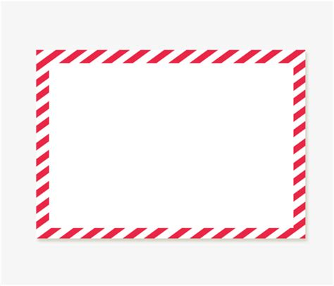 White Border Striped stripes border and white border frame striped border png image and clipart for free