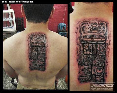 imagenes mayas tattoo tatuaje de mayas