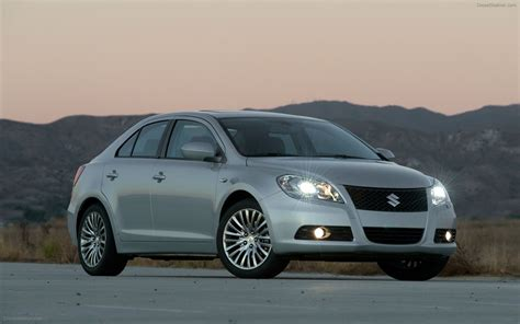 suzuki kizashi 2012 widescreen car photo 11 of 46