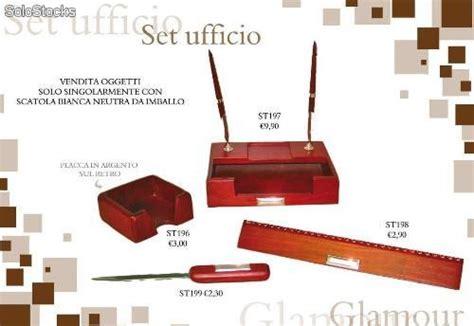 oggetti da ufficio oggetti per set da ufficio in legno