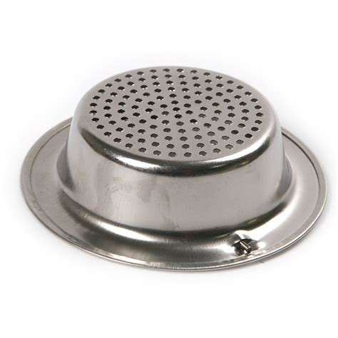 kitchen sink plug strainer stainless steel kitchen sink strainer waste plug drain