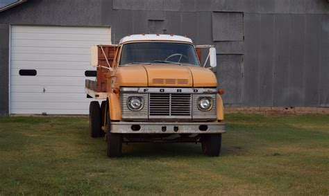 1967 ford truck wheat truck 1967 ford f600