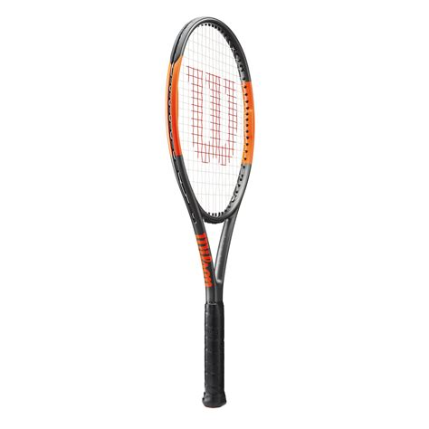 Promo Raket Wilson Burn Team 100 New wilson burn 100 team tennis racket sweatband