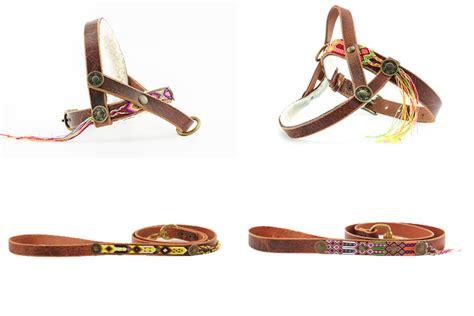 Handmade Leather Collars And Leads - handmade leather collars and leads 28 images pass