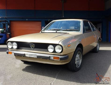 Lancia Beta Coupe For Sale Lancia Beta Coupe 2000 Aircon Priced To Sell Manual
