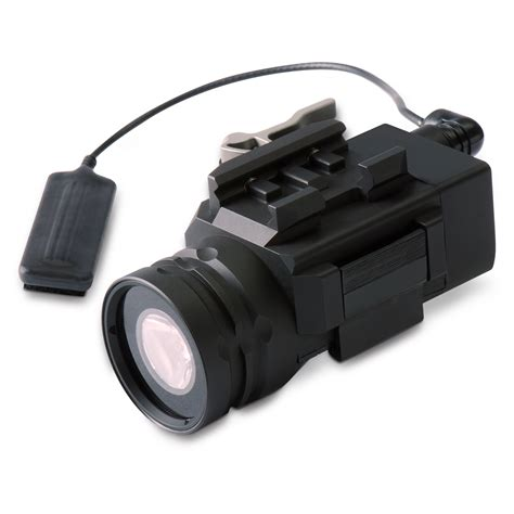 the illuminator light repair steiner mk3 battle light white light led ir led