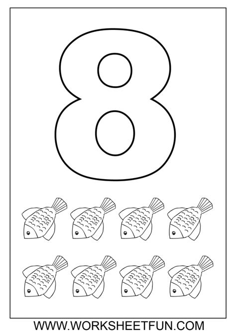 numbers coloring pages 1 10 pdf number coloring pages 10 worksheets 193065 numbers 1 10