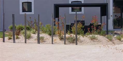 Créer Un Jardin Contemporain by Inspiration Terrasse Balcon
