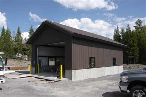 Prefab Metal Barns Benefits Of Prefabricated Buildings Prefabricated Steel