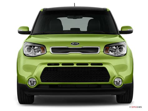 2014 Kia Soul Cargo Space 2014 Kia Soul Prices Reviews And Pictures U S News