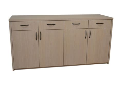 Conference Room Buffet Credenza landmark buffet credenza self edge 2 conference room furniture products