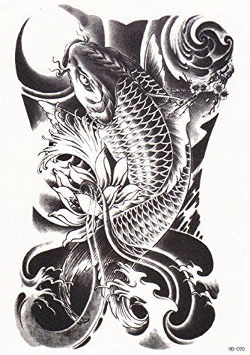 japanese koi tattoo designs meaning 110 best japanese koi fish designs and drawings
