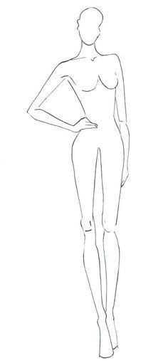 Fashion Design Vorlage 1000 Images About Croquis Inspiration And Poses On Croquis Fashion Figures And