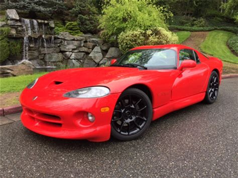 how cars work for dummies 1998 dodge viper seat position control dodge viper for sale carsforsale com