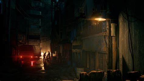 Lost Legacy by Uncharted Lost Legacy Dost 225 Va Recenzie Sector