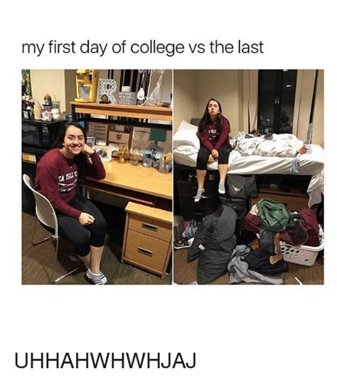 First Day Of Class Meme - first day of college meme www pixshark com images galleries with a bite