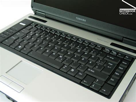 Keyboard Laptop Toshiba Satellite A100 review toshiba satellite pro a100 notebook notebookcheck net reviews