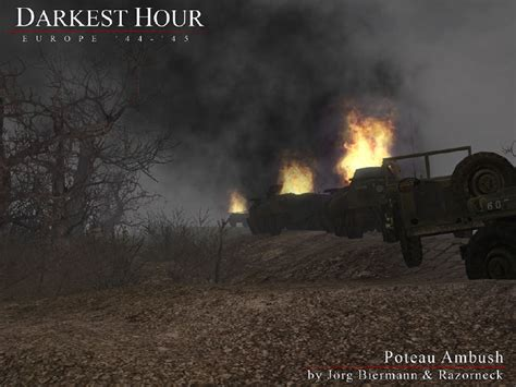 darkest hour video release media release 4 december news darkest hour europe 44