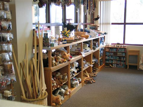 Handmade Store - museum store fort caspar