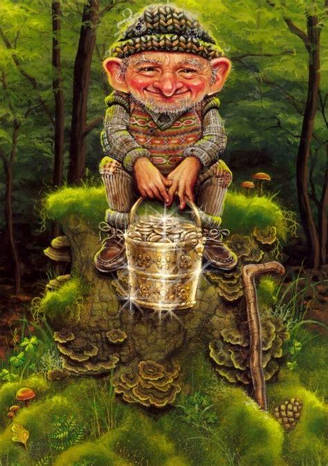 magical folk and fairies 500 ad to the present books leprechaun mystical