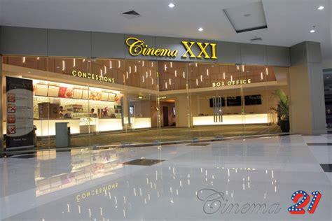 cinema 21 nagoya hill deretan bioskop xxi di batam ini bisa jadi tempat nonton