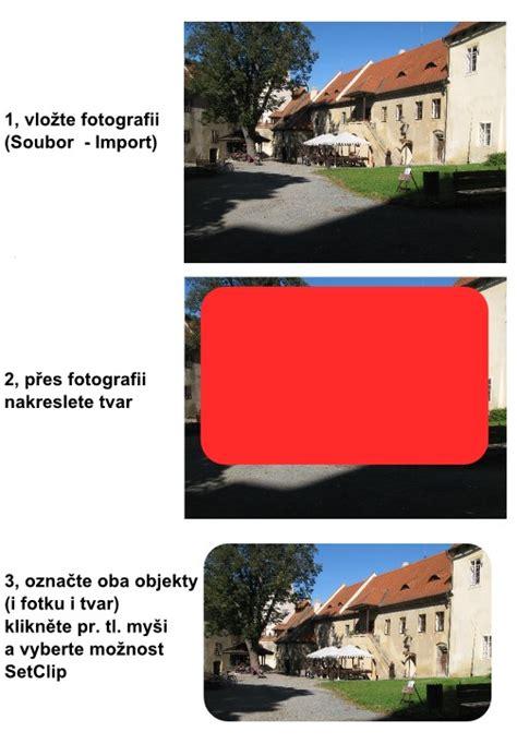 inkscape tutorial cz inkscape z 225 kladn 237 ořez fotografie kurzygrafiky cz