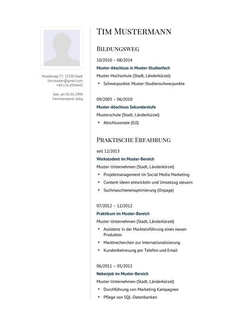 Lebenslauf Muster Manager Lebenslauf Muster F 252 R Manager Lebenslauf Designs
