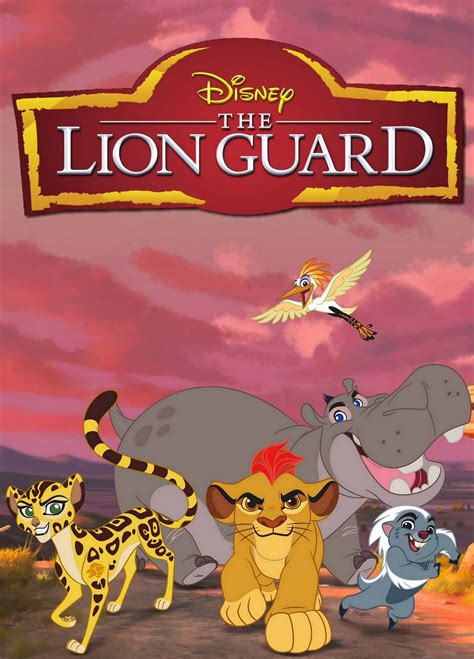 film lion guard the lion guard 2016 serie tv movieplayer it
