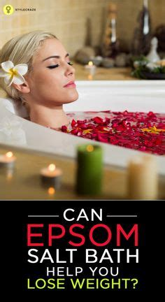 Do Detox Baths Help Lose Weight by Pin By World Our Secret On