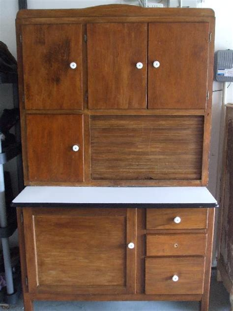 antique mcdougall hoosier kitchen cabinet with porcelain antique oak hoosier style porcelain top cabinet antique