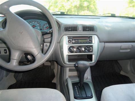 mitsubishi galant interior 2003 mitsubishi galant interior pictures cargurus
