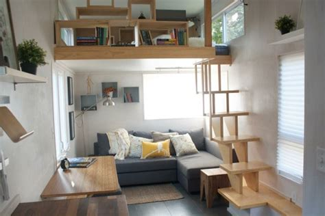 Tiny Modern Home try out tiny living in the liberation tiny home on wheels