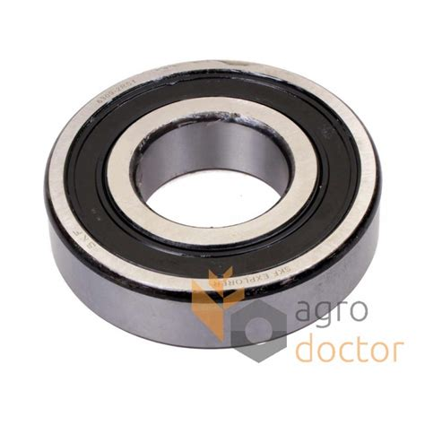 Bearing 6309 2rs C3 Skf 6309 2rs skf groove bearing oem jd9268 412718 for claas fortschritt combine
