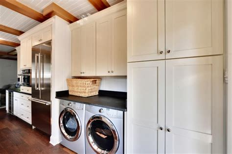 kitchen laundry ideas stainless steel appliances the best choice