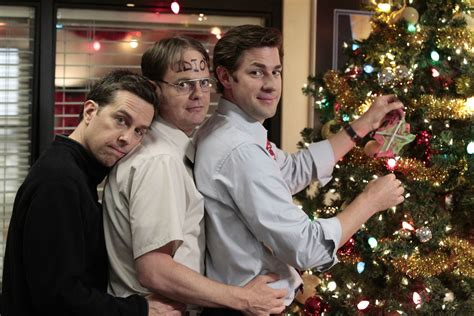 the office holiday episodes season 4 6 personalities to avoid at the office