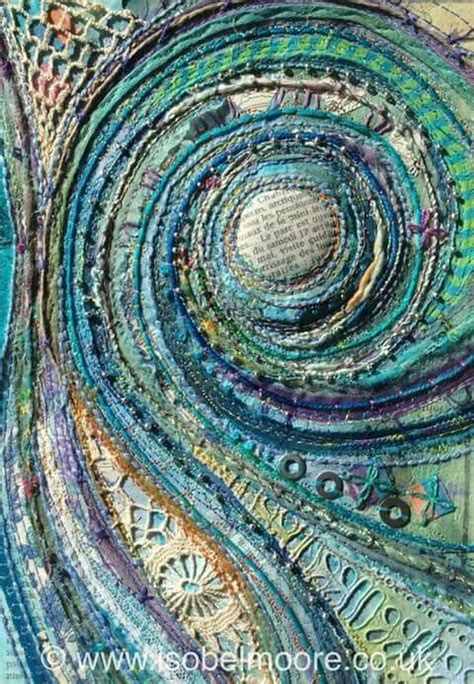 design art textile 25 best ideas about textile art on pinterest textiles
