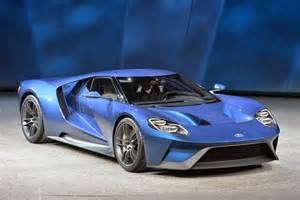 Gt Ford 2016 2016 Ford Gt
