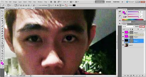 tutorial wpap mata benny95then tutorial pembuatan wpap photoshop cs5