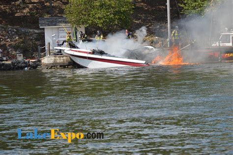 boat crash explosion update man killed in boat explosion at gas dock boat