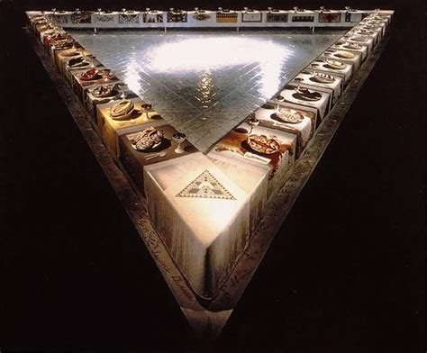 judy chicago the dinner 1979 719 best images about pottery porcelain and tiles on