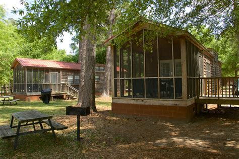 Lakeview Resort Lodge Cabins by Palmetto Shores Resort Cabin Rental On Lake Marion