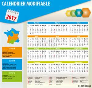 Semaine Calendrier 2017 Quot Calendrier 2017 Cong 233 S Logo N 176 Semaine Jours F 233 Ri 233 S