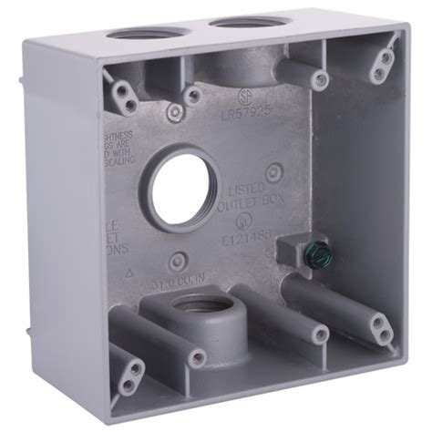 Box Bell boxes enclosures fittings weatherproof boxes covers metallic bell boxes 2