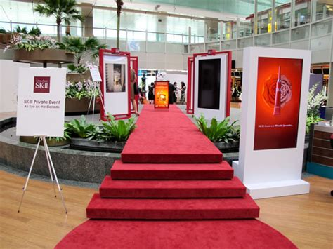 Sk Ii Di Changi Airport sk ii launches two new anti ageing product lines