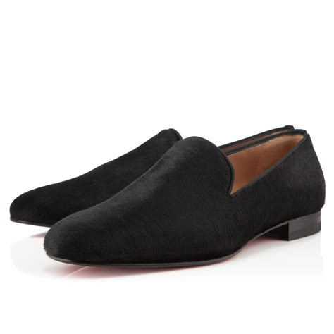 bottoms loafers 2018 christian louboutin bottom henri loafers black