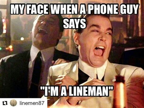 322 best lineman linewife memes designs images on