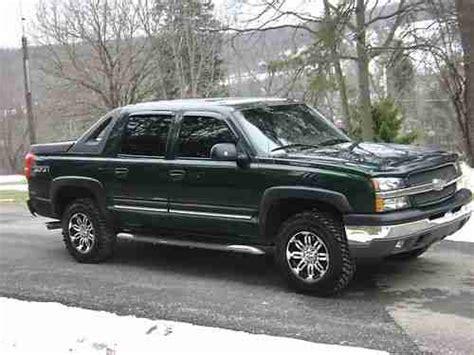 buy used 2004 chevrolet avalanche 1500 z71 crew cab pickup 4 door 5 3l in almond new york buy used 2004 chevrolet avalanche 1500 z71 crew cab pickup 4 door 5 3l in almond new york